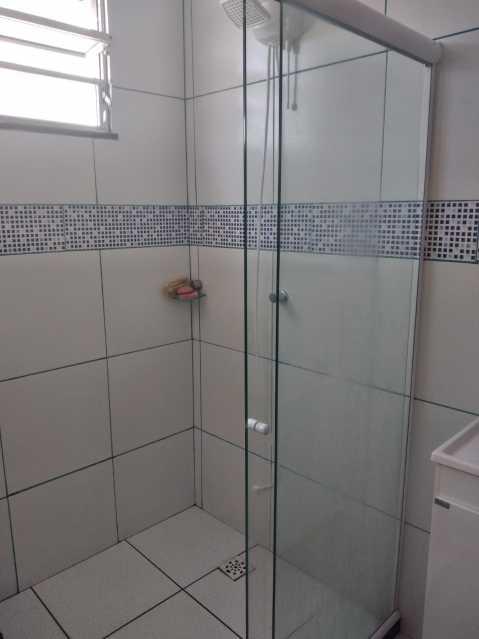 CRUZ E SOUZA 4 - Casa 2 quartos à venda Encantado, Rio de Janeiro - R$ 420.000 - MECA20027 - 11