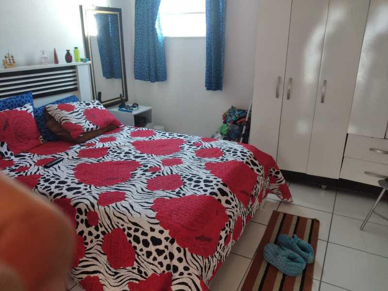 CRUZ E SOUZA 5 - Casa 2 quartos à venda Encantado, Rio de Janeiro - R$ 420.000 - MECA20027 - 7