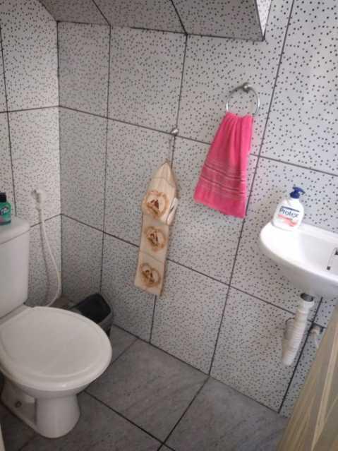 CRUZ E SOUZA 10 - Casa 2 quartos à venda Encantado, Rio de Janeiro - R$ 420.000 - MECA20027 - 14