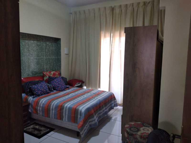 cruzesouza1 - Casa 2 quartos à venda Encantado, Rio de Janeiro - R$ 420.000 - MECA20027 - 8