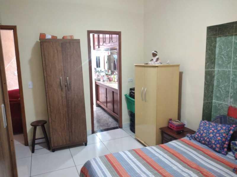 cruzesouza3 - Casa 2 quartos à venda Encantado, Rio de Janeiro - R$ 420.000 - MECA20027 - 9