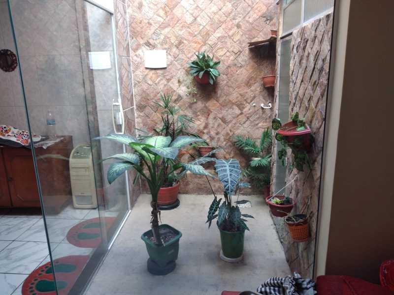cruzesouza5 - Casa 2 quartos à venda Encantado, Rio de Janeiro - R$ 420.000 - MECA20027 - 4