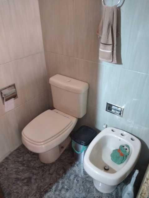 cruzesouza6 - Casa 2 quartos à venda Encantado, Rio de Janeiro - R$ 420.000 - MECA20027 - 12