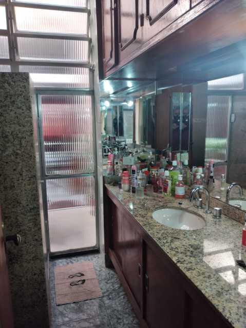 cruzesouza7 - Casa 2 quartos à venda Encantado, Rio de Janeiro - R$ 420.000 - MECA20027 - 13
