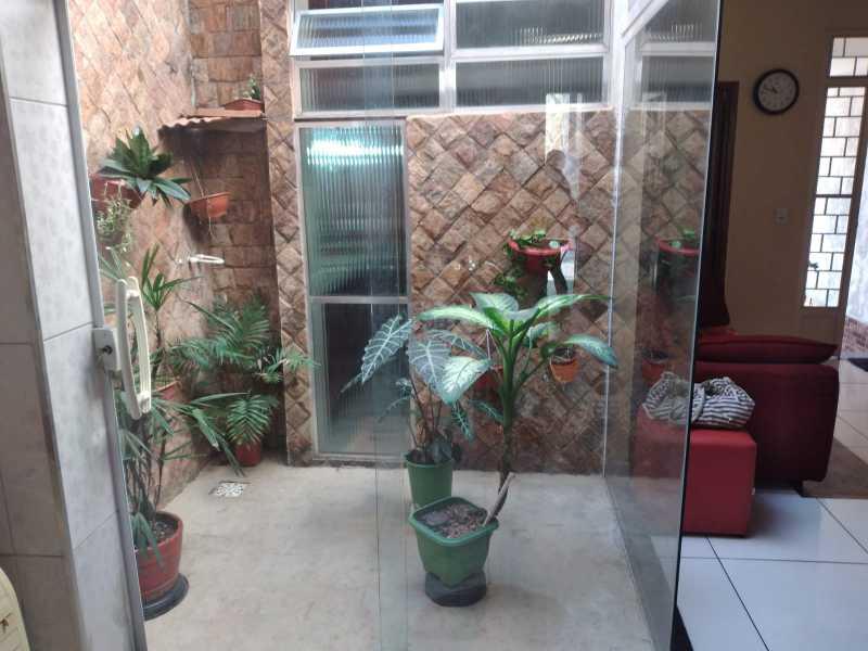 cruzesouza8 - Casa 2 quartos à venda Encantado, Rio de Janeiro - R$ 420.000 - MECA20027 - 5