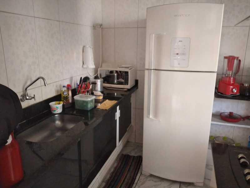cruzesouza11 - Casa 2 quartos à venda Encantado, Rio de Janeiro - R$ 420.000 - MECA20027 - 15