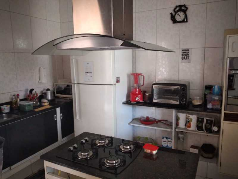 cruzesouza12 - Casa 2 quartos à venda Encantado, Rio de Janeiro - R$ 420.000 - MECA20027 - 16
