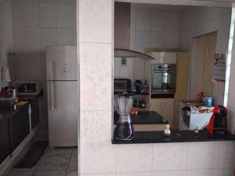 cruzesouza13 - Casa 2 quartos à venda Encantado, Rio de Janeiro - R$ 420.000 - MECA20027 - 17