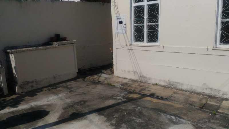 P_20210816_103836 - Casa 2 quartos para alugar Engenho de Dentro, Rio de Janeiro - R$ 900 - MECA20028 - 10