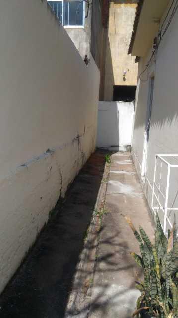 P_20210816_103847 - Casa 2 quartos para alugar Engenho de Dentro, Rio de Janeiro - R$ 900 - MECA20028 - 11