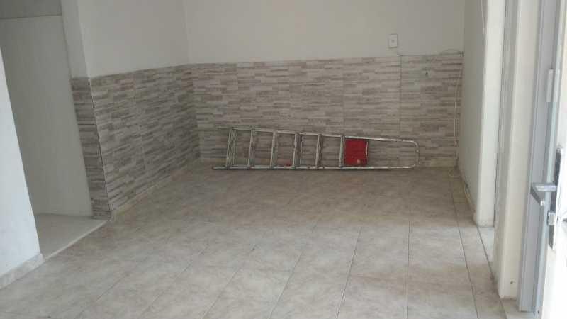 P_20210816_103901 - Casa 2 quartos para alugar Engenho de Dentro, Rio de Janeiro - R$ 900 - MECA20028 - 1