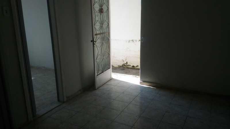 P_20210816_103943 - Casa 2 quartos para alugar Engenho de Dentro, Rio de Janeiro - R$ 900 - MECA20028 - 3
