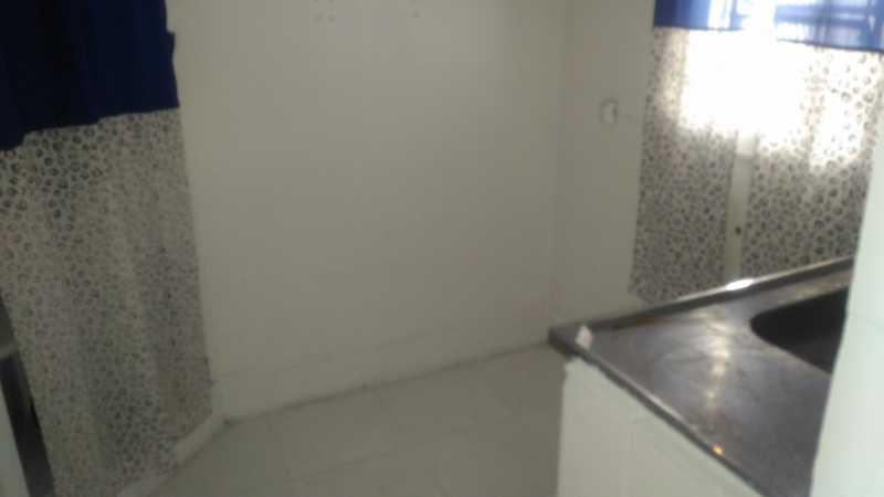 P_20210816_103952 - Casa 2 quartos para alugar Engenho de Dentro, Rio de Janeiro - R$ 900 - MECA20028 - 7