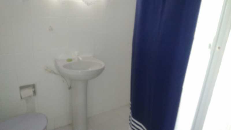 P_20210816_104012 - Casa 2 quartos para alugar Engenho de Dentro, Rio de Janeiro - R$ 900 - MECA20028 - 6