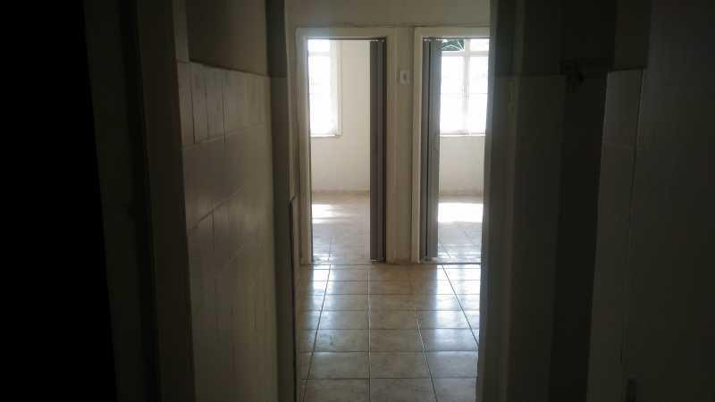 P_20210816_104103 - Casa 2 quartos para alugar Engenho de Dentro, Rio de Janeiro - R$ 900 - MECA20028 - 5