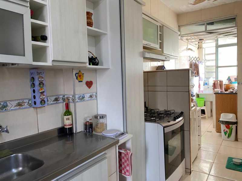 3bf4e374-8482-4979-ae25-a71f25 - Cobertura 3 quartos à venda Vila Isabel, Rio de Janeiro - R$ 690.000 - MECO30047 - 23