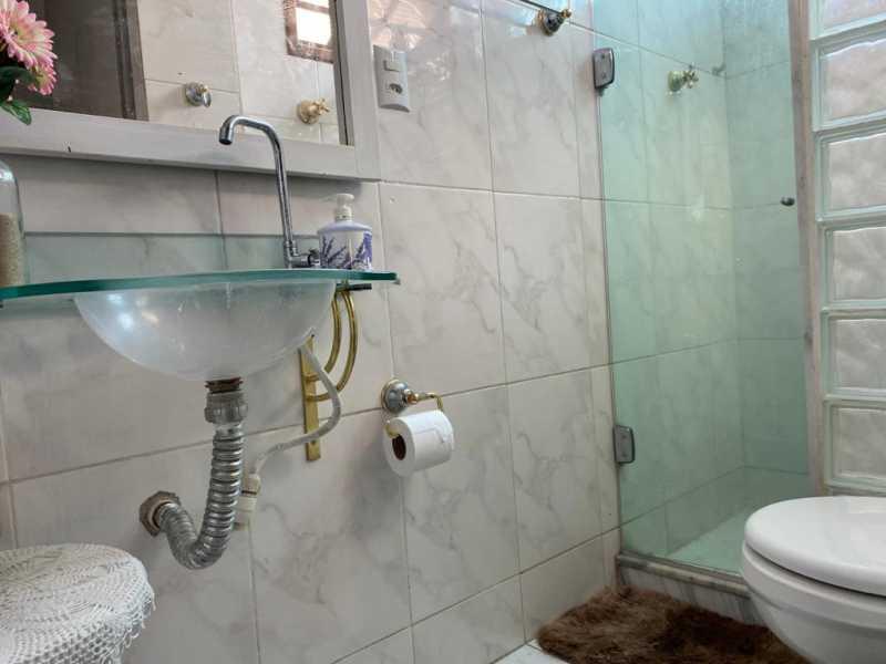 165bbaf2-13f0-4cb9-9bad-ba3a5d - Cobertura 3 quartos à venda Vila Isabel, Rio de Janeiro - R$ 690.000 - MECO30047 - 15