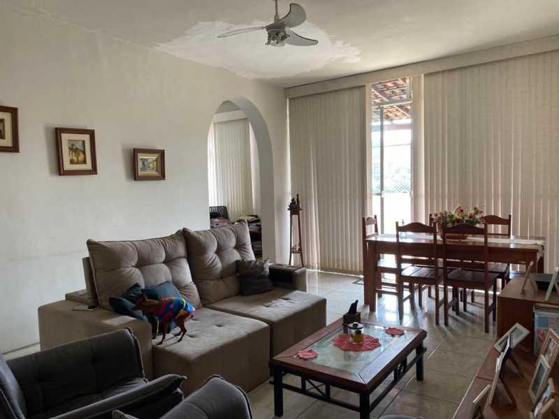906b7c5f-19aa-4923-957d-6f7e48 - Cobertura 3 quartos à venda Vila Isabel, Rio de Janeiro - R$ 690.000 - MECO30047 - 7