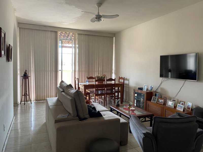 77825e04-ed29-4634-9b67-e7d480 - Cobertura 3 quartos à venda Vila Isabel, Rio de Janeiro - R$ 690.000 - MECO30047 - 6