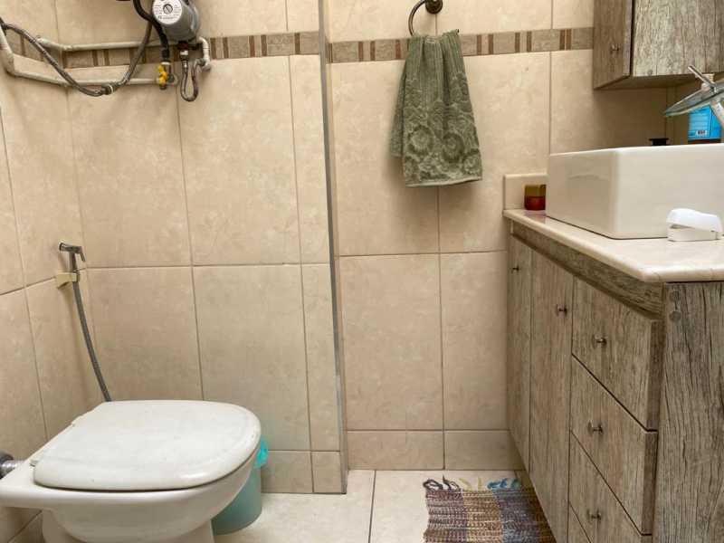 d2dc6466-fd69-443c-a6df-f1c434 - Cobertura 3 quartos à venda Vila Isabel, Rio de Janeiro - R$ 690.000 - MECO30047 - 19