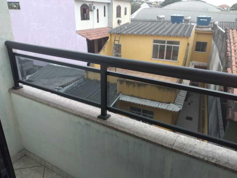 acb8a7d5-c2fe-4779-b723-bdfa54 - Apartamento 2 quartos à venda Irajá, Rio de Janeiro - R$ 650.000 - MEAP21214 - 6