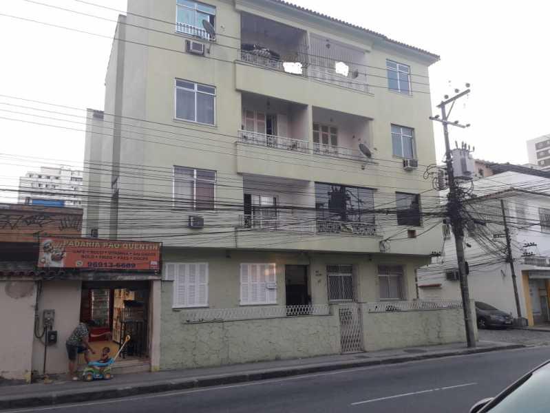 1. - Apartamento 2 quartos à venda Cachambi, Rio de Janeiro - R$ 240.000 - MEAP21215 - 25
