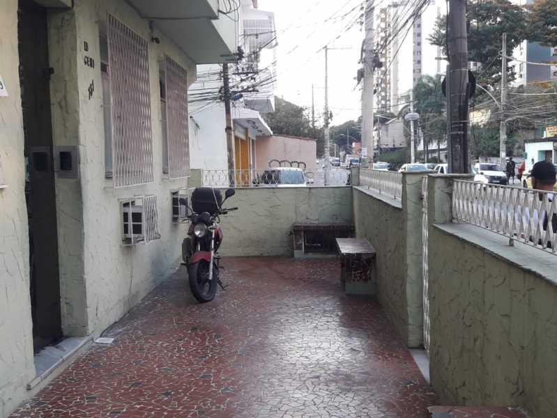 2. - Apartamento 2 quartos à venda Cachambi, Rio de Janeiro - R$ 240.000 - MEAP21215 - 21