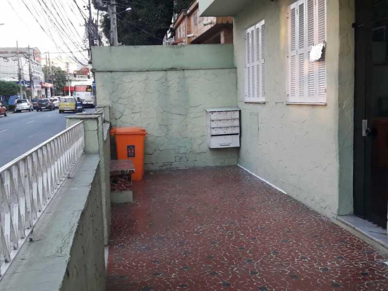 3 - Apartamento 2 quartos à venda Cachambi, Rio de Janeiro - R$ 240.000 - MEAP21215 - 22
