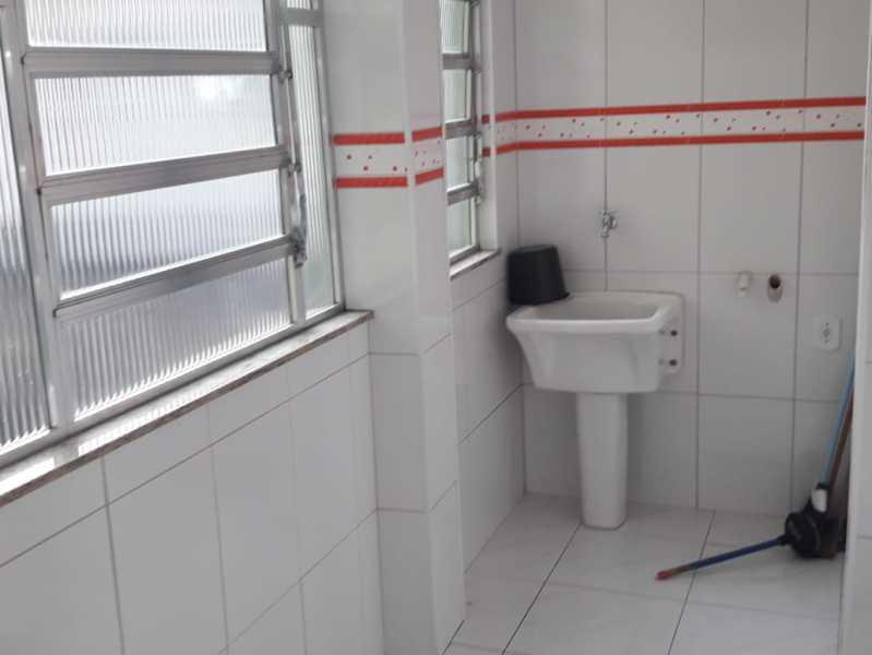 10 - Apartamento 2 quartos à venda Cachambi, Rio de Janeiro - R$ 240.000 - MEAP21215 - 19