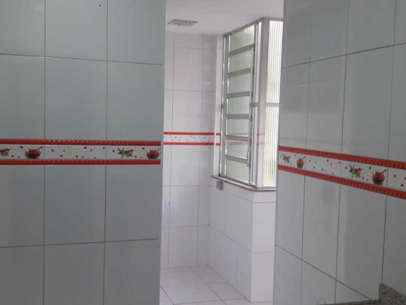 12 - Apartamento 2 quartos à venda Cachambi, Rio de Janeiro - R$ 240.000 - MEAP21215 - 17