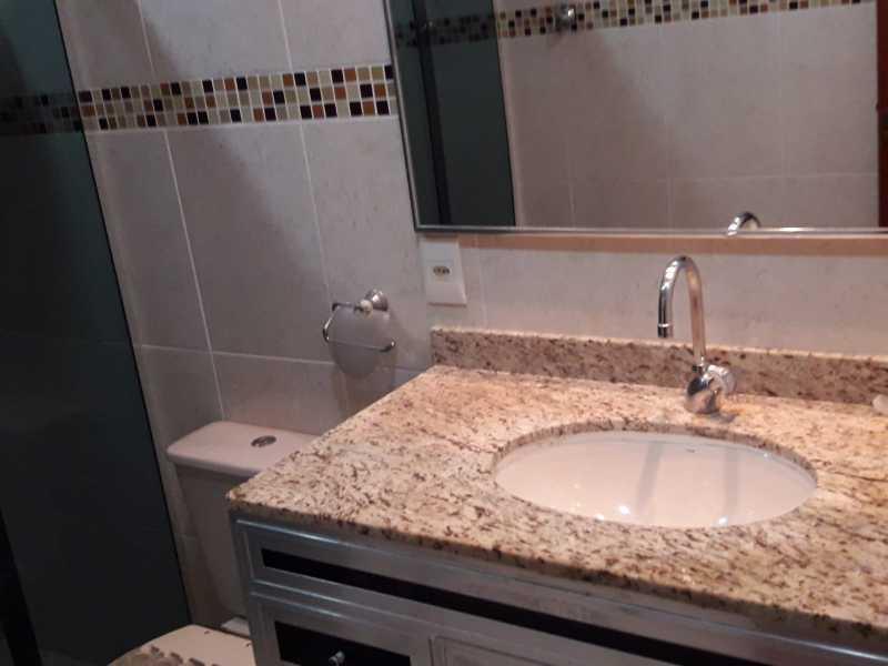 20 - Apartamento 2 quartos à venda Cachambi, Rio de Janeiro - R$ 240.000 - MEAP21215 - 12