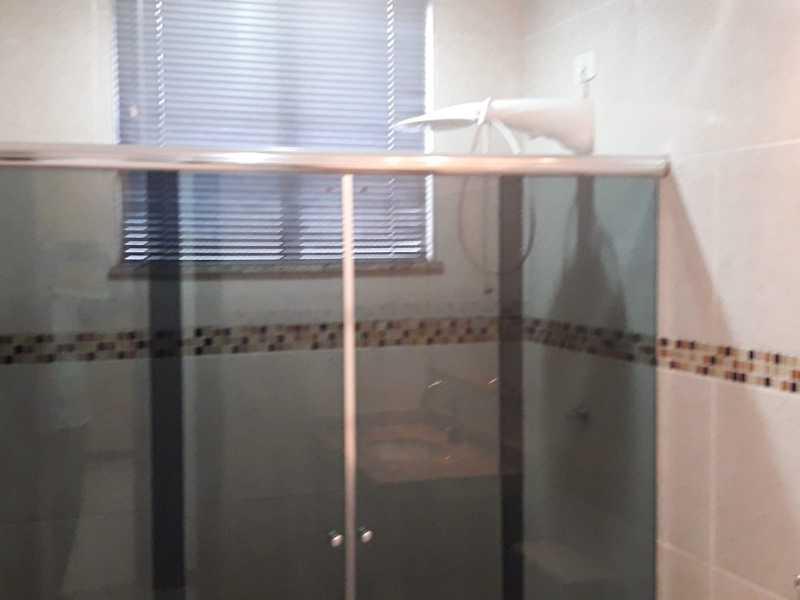 21 - Apartamento 2 quartos à venda Cachambi, Rio de Janeiro - R$ 240.000 - MEAP21215 - 14