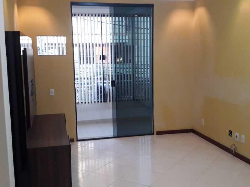 25 - Apartamento 2 quartos à venda Cachambi, Rio de Janeiro - R$ 240.000 - MEAP21215 - 1