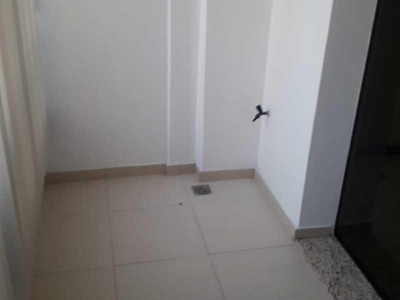 27 - Apartamento 2 quartos à venda Cachambi, Rio de Janeiro - R$ 240.000 - MEAP21215 - 20