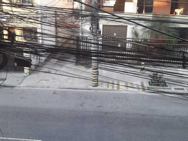 28 - Apartamento 2 quartos à venda Cachambi, Rio de Janeiro - R$ 240.000 - MEAP21215 - 26