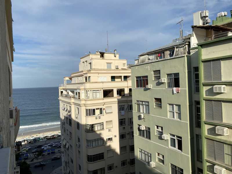02 - Apartamento 1 quarto à venda Copacabana, Rio de Janeiro - R$ 550.000 - FRAP10122 - 3