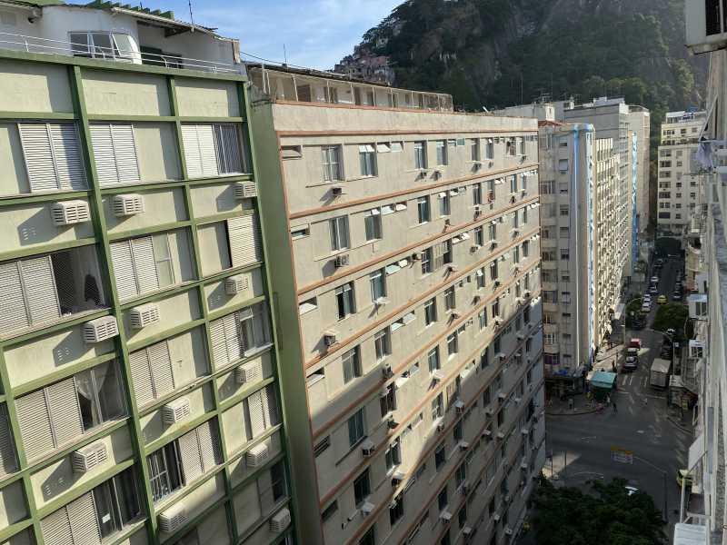 03 - Apartamento 1 quarto à venda Copacabana, Rio de Janeiro - R$ 550.000 - FRAP10122 - 4