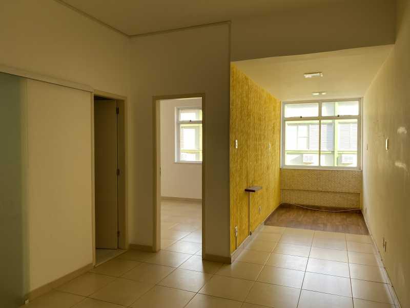 04 - Apartamento 1 quarto à venda Copacabana, Rio de Janeiro - R$ 550.000 - FRAP10122 - 5
