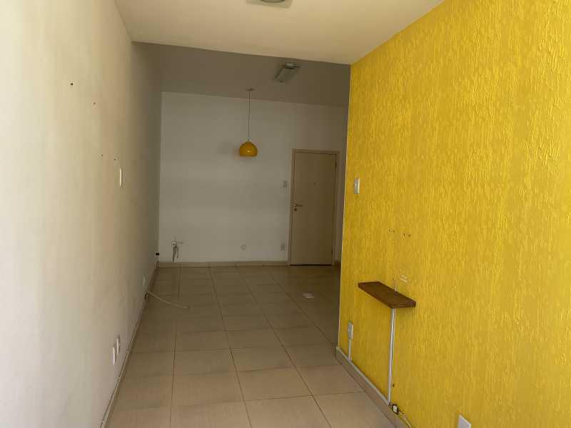 08 - Apartamento 1 quarto à venda Copacabana, Rio de Janeiro - R$ 550.000 - FRAP10122 - 8
