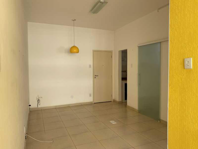 09 - Apartamento 1 quarto à venda Copacabana, Rio de Janeiro - R$ 550.000 - FRAP10122 - 9