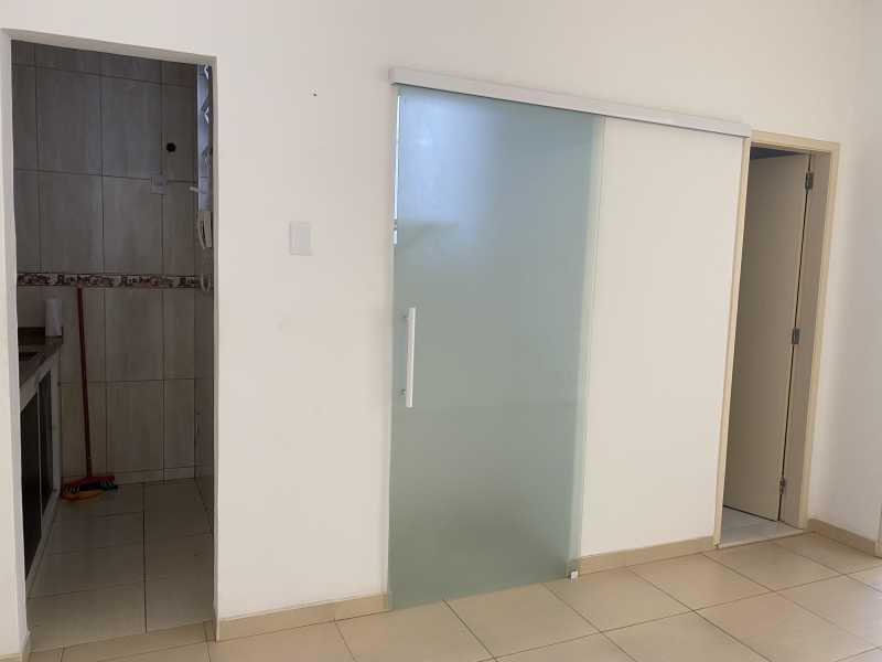 10 - Apartamento 1 quarto à venda Copacabana, Rio de Janeiro - R$ 550.000 - FRAP10122 - 10