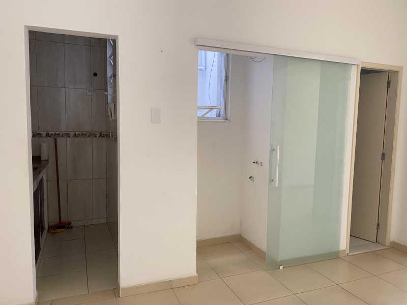 11 - Apartamento 1 quarto à venda Copacabana, Rio de Janeiro - R$ 550.000 - FRAP10122 - 11