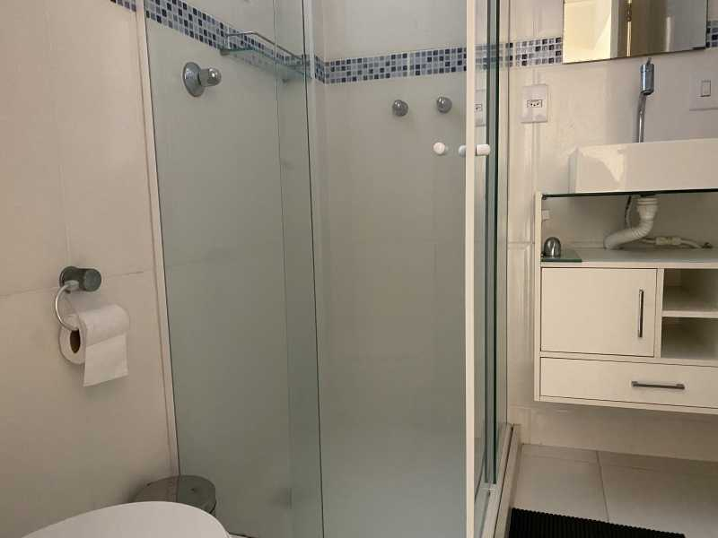 15 - Apartamento 1 quarto à venda Copacabana, Rio de Janeiro - R$ 550.000 - FRAP10122 - 15