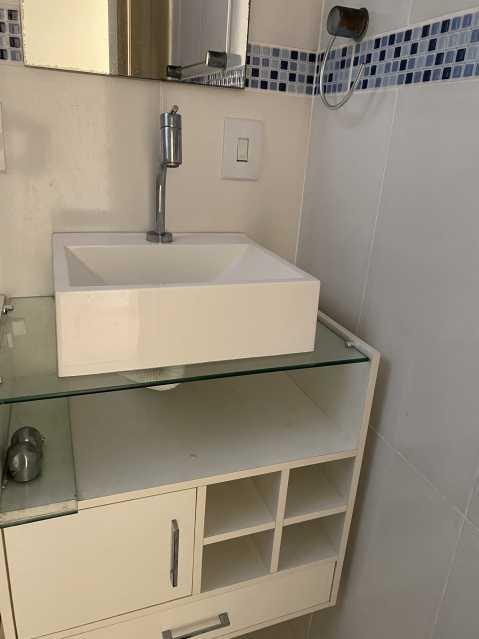 16 - Apartamento 1 quarto à venda Copacabana, Rio de Janeiro - R$ 550.000 - FRAP10122 - 16