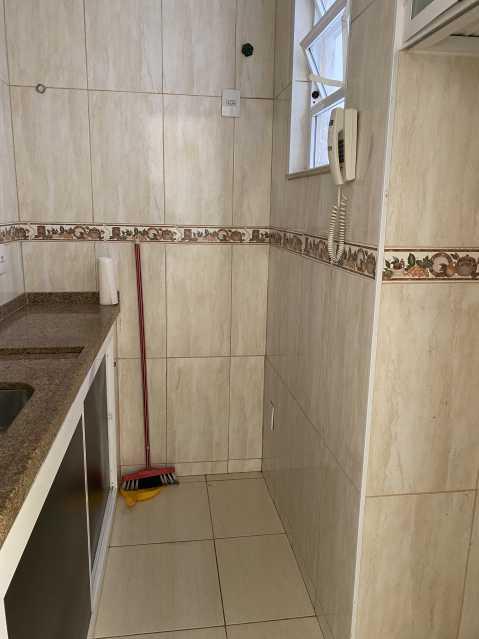 18 - Apartamento 1 quarto à venda Copacabana, Rio de Janeiro - R$ 550.000 - FRAP10122 - 18