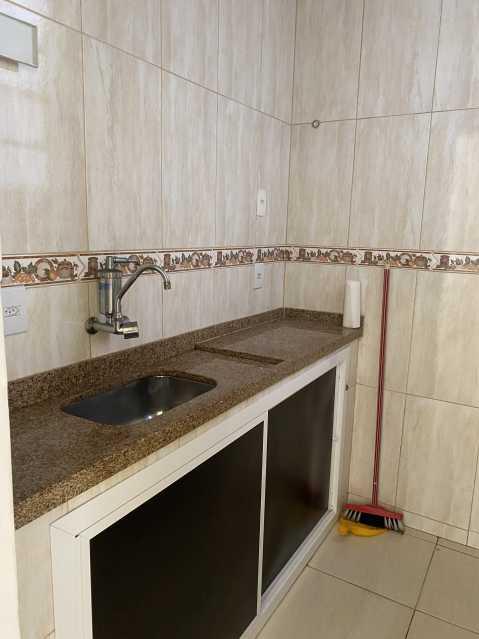 19 - Apartamento 1 quarto à venda Copacabana, Rio de Janeiro - R$ 550.000 - FRAP10122 - 19