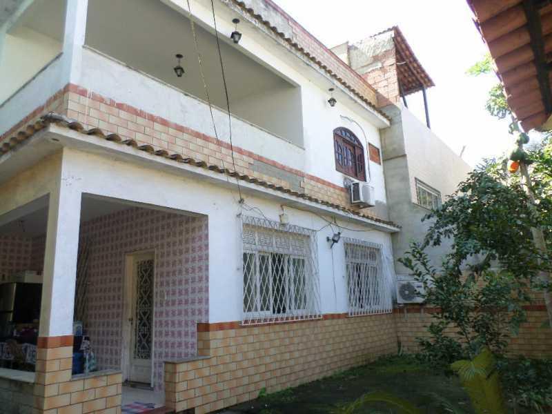 1. - Casa em Condomínio 5 quartos à venda Jacarepaguá, Rio de Janeiro - R$ 750.000 - FRCN50035 - 1