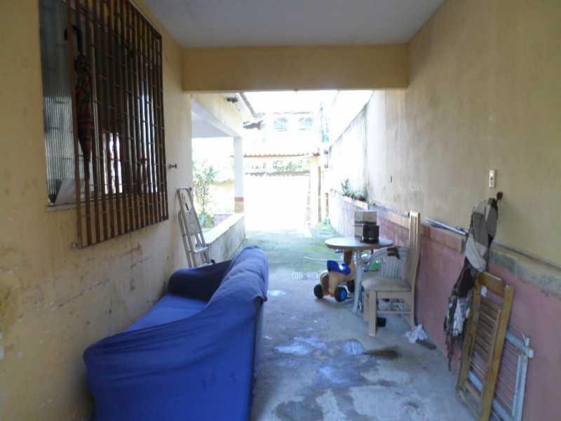3. - Casa em Condomínio 5 quartos à venda Jacarepaguá, Rio de Janeiro - R$ 750.000 - FRCN50035 - 4