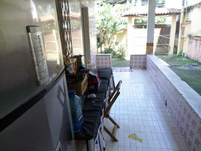 5. - Casa em Condomínio 5 quartos à venda Jacarepaguá, Rio de Janeiro - R$ 750.000 - FRCN50035 - 6