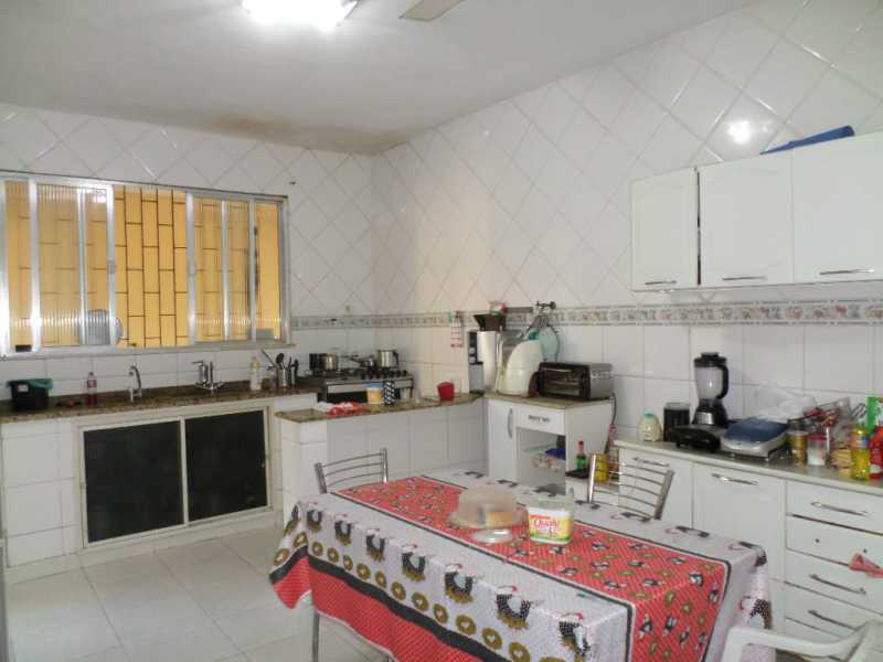 6. - Casa em Condomínio 5 quartos à venda Jacarepaguá, Rio de Janeiro - R$ 750.000 - FRCN50035 - 7